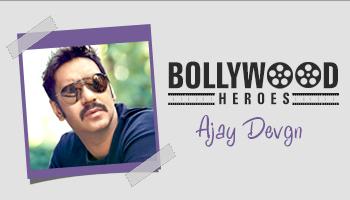 Ajay Devgn Special