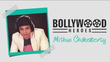 Mithun Chakraborty Special