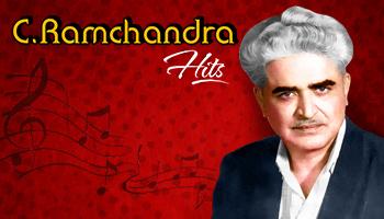 C Ramchandra Hits