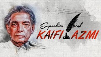 Superhits of Kaifi Azmi