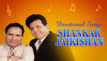 Shades of Shankar Jaikishan - Devotional